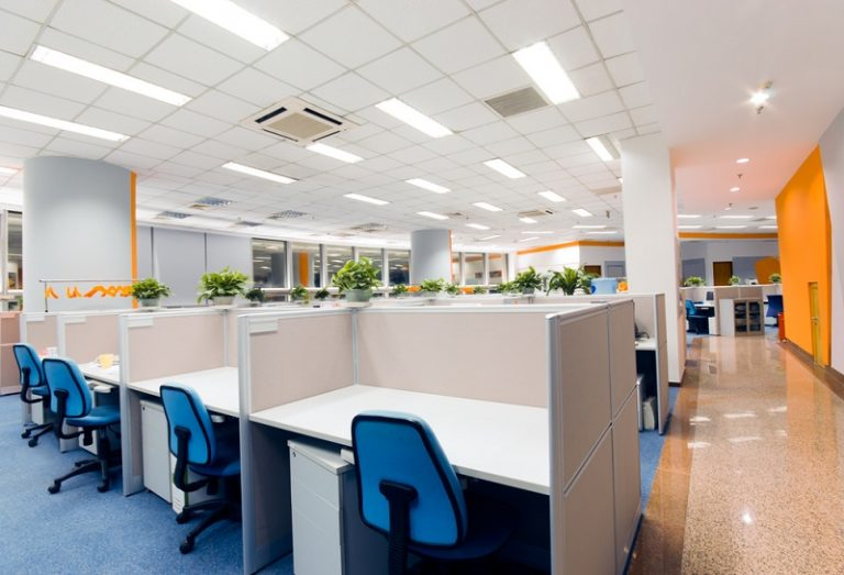Tips for choosing an office fit-out company