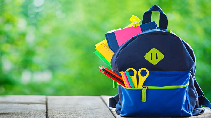 Start a school bag business with these tips