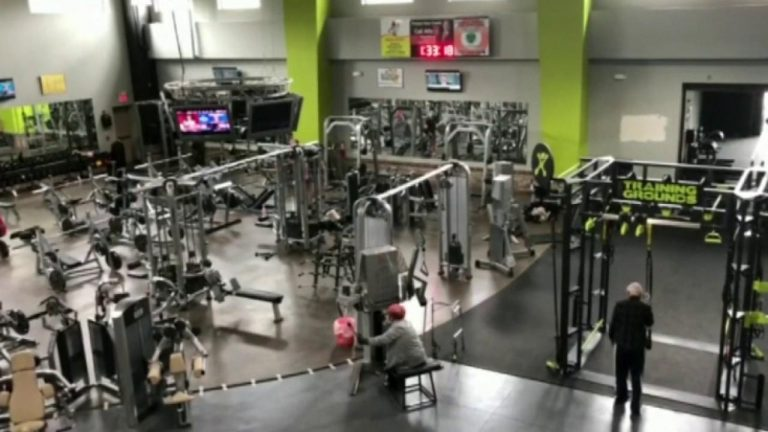 How to take preventive measures while training after lockdown?