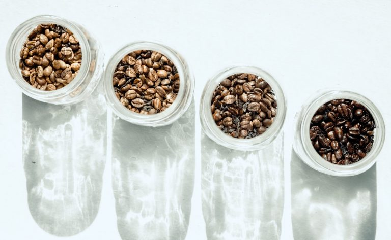 Tips for choosing the right coffee beans