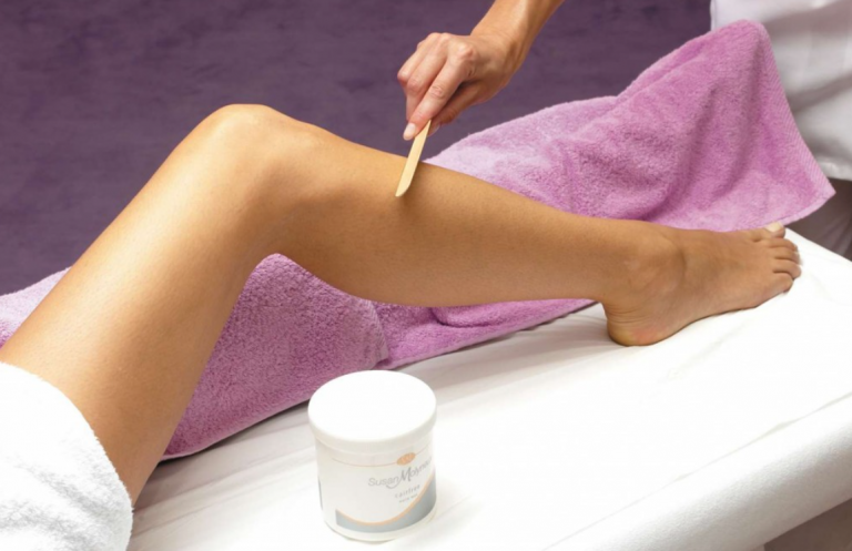 What are the alternatives of waxing?