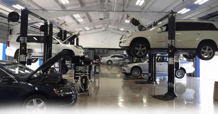 Hire the best auto body repair shop