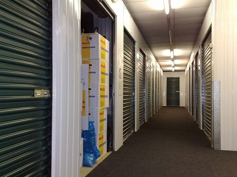 Importance of document storage companies