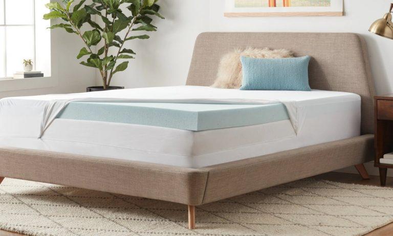 Reasons to buy a memory foam mattress topper