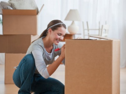 Responsibilities of a moving and packing company