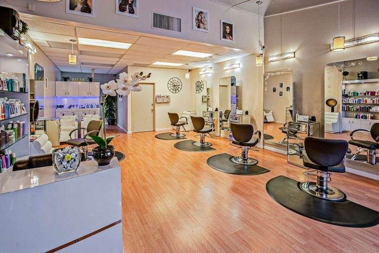Start your own salon with these tips